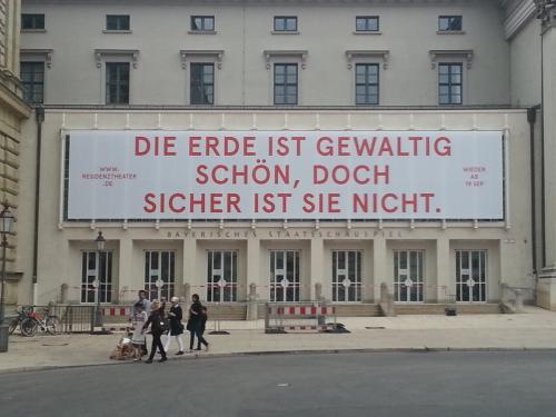 Schauspielhaus München