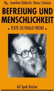 befreiung und menschlichkeit AGSPAK Freire