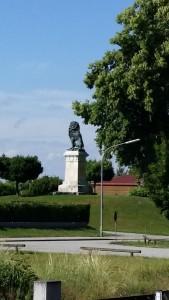 Eggmühler-Löwe