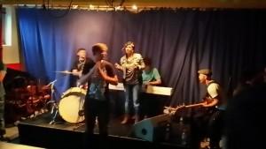 JMD-Weltraum-Band