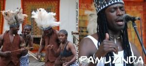 Pamuzinda-CD