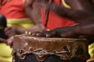 trommel-hand