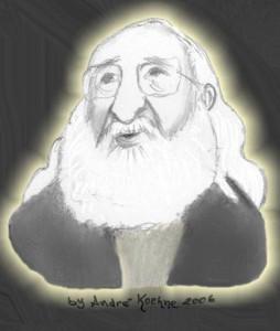 Freire-Zeichnung