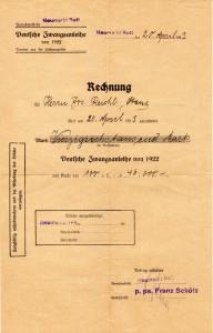 Zwangsanleihe 1926 kl