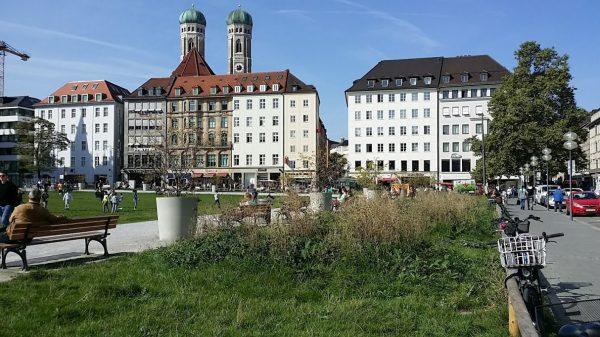 Frontstadt-Muenchen