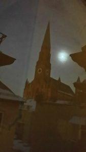 Johannis-Winter-Mond