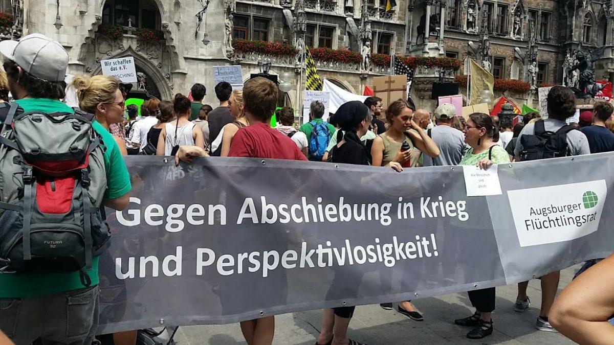 Augsburger Flüchtlingsrat