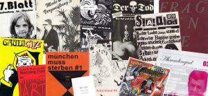 Gegenkultur Ausstellung Platform
