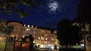 wienerplatz-Mond