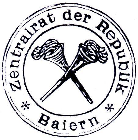zentralrat der Republik Baiern