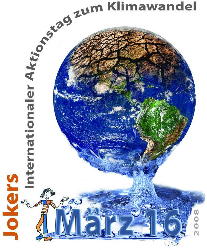 Klima-joker Internationaler Aktionstag der Formtheater-Gruppen