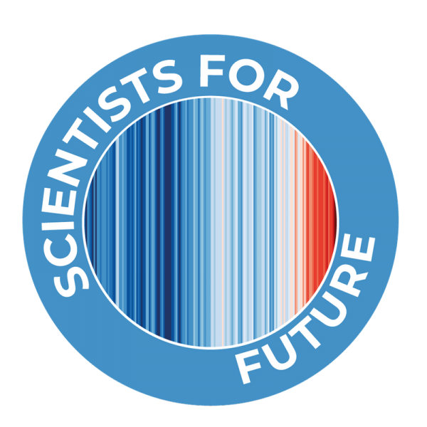 scientistsforFuture
