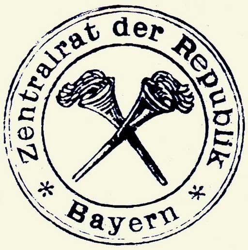 Zentralrat der Republik Bayern