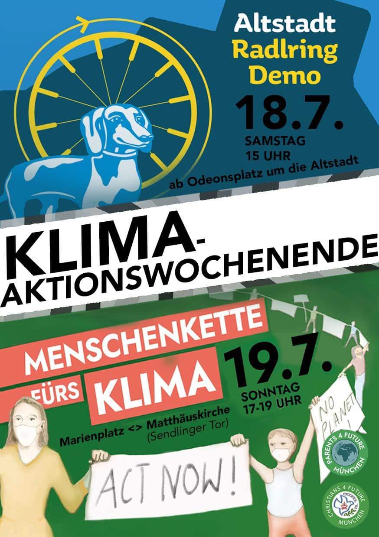 klimawochende 18+19-7-2020