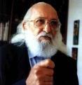 Paulo Freire in München 1994
