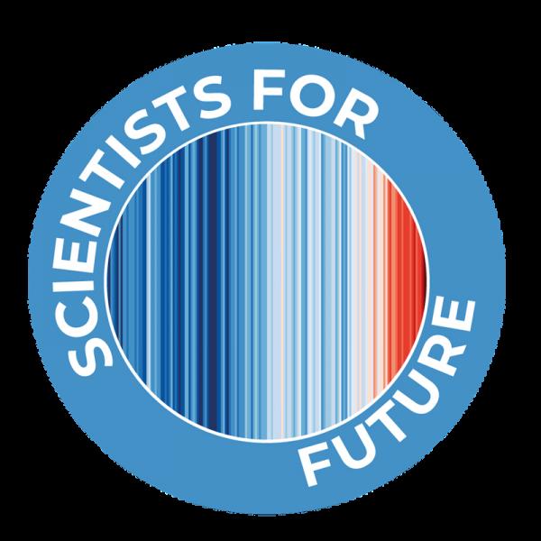 scientistsforFuture