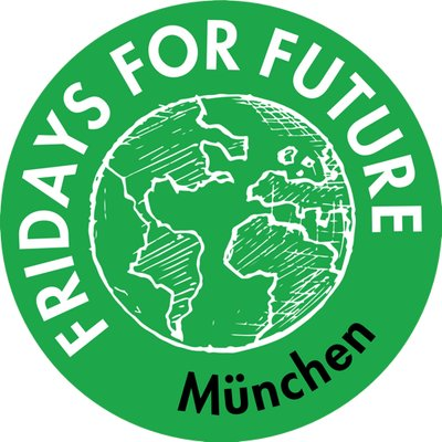 Fridays4Future-muc